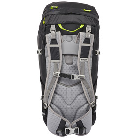 Bergans Rondane 38l Backpack Black/Neon Green